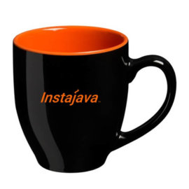 Instajava coffee mug 15 oz