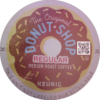 The Original Donut Shop Regular Medium Roast Coffee K-Cup